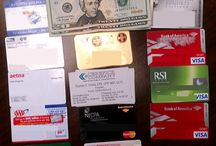 Wallet Crashing! / by J. Money