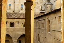 Avignon, France and beyond / by Betsy Wolfe