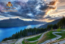Queenstown / by Players Club Tours