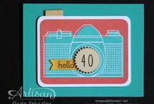 Stampin up Project Life / by Joy Aitman