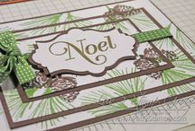 Christmas cards / by Nancy Herrin