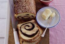 Bread / by Nancylynn Hartzell