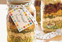 Pantry, Staples, Food Storage / Preparedness / by Morningwood Farms