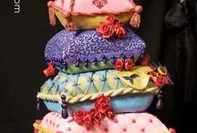 Let Them eat Pretty Cake! / by Lori Barlics