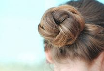 Hairstyles for Nurses / Nurses have enough to think about. Hair shouldn't be one of them! / by Scrubs Magazine