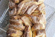 *{Sweet Breads}* / by Destiny Copass