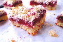 sweet cravings / by Sheelah Marie