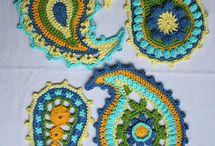 Crochet various / by lanasyovillos .