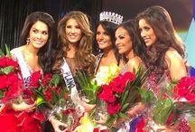 Miss USA 2013 / by Ashya Patel
