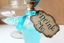 Alice in Wonderland Reception Ideas / by The Thoroughbred Center