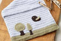 Crochet  / by ~Jen~