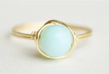 Jewelry  / by Emily Callen