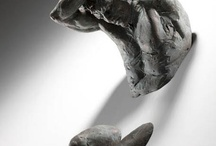 sculpture / by T.