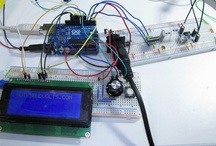 Electronics / by Notes and Volts