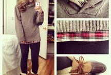 Fashion / by Lauren Renton