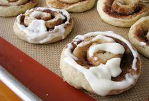 Mmmmmm - Cookies! / by Susan Christy