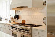 Kitchen / by Annette Engeldinger