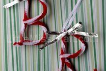Christmas ideas / by Bonnie Judkins
