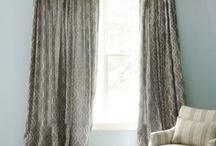 Curtain Call / by Mud Hut Design Studio