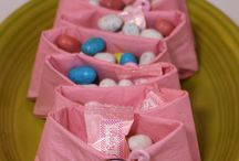 Baby Shower Ideas / by Tina Larson Tanuis
