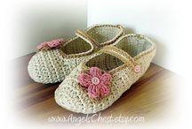 Crochet Ideas / by Jami Pearson
