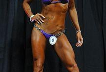 Fitness Motivasyonu / by Yenay Civagil