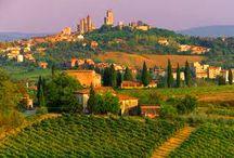 My Italy / by Loretta Ann