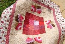 patchwork / by Mirene Kazue Haga Saab