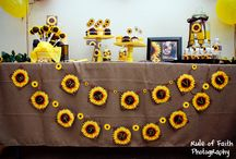 Baby Showers / by Krista Perkins Martin
