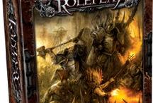 Warhammer / by CatMonkey Games