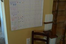 Behavior Chart / by Paige Steel
