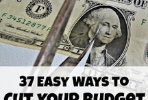 Budgeting / by Erin Wilson