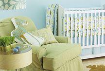 Cuarto del bebé  / Decoración para que el cuarto de tu bebé sea el que siempre soñaste :) / by BabyCenter en Español