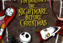 Nightmare Before Christmas / by Melody