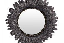 Mirrors / by catalina mas