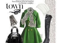 Fly Girl / Fashionable things that I love / by Lydia Agosto Schmitt