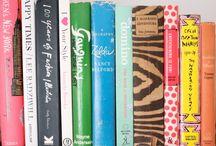 book nerd. / by Kelly Lange