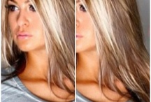 Get my hair did / by Emily Latta