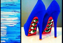 """Fashion Inspiration-2"" / wanna be fashionista / by merle fendig"