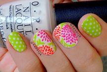 Nails / by Amanda Morris