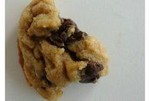 Cookies / by Barbara Bunting
