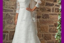 savannah's wedding wishes / by Amanda Justice