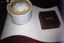 What's your FIX? / by Fix Restaurant & Bar