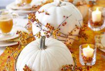 Thanksgiving / by Hilda Malan