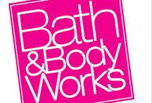 Bath and Body works addict! :D / by Suzanne Blackwell