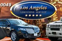 Limousine car service Los Angeles / A business Los Angeles Airport Transportation Limousine Service offers greater than airport pick-ups and drop-offs. The brilliant executive will discover numerous reasons to work with a chauffeured limousine and maximize his or her corporate limousine service. The needs of a business vacationer are different than the vacationer vacationer.  / by Los Angeles Limo Service