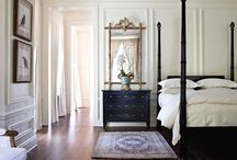 Bedroom/closet ideas / by Nichole McGeorge