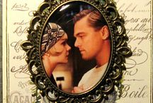 $The Great Gatsby★Jazz Age / I was extremely moved by this brilliant production where opulence meets simplicity and modern marvel slams headlong into the past..  / by Susan Milton-Voels