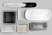 Tableware / by Naz Gurler
