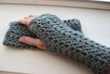 Crochet / by Chelsea Smith